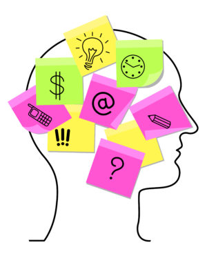 Improve memory Kinesthetic Listening
